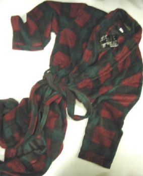 LAS Dressing Gown LF704/1